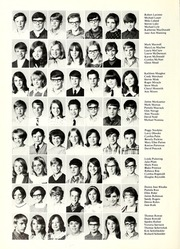 Page 34, 1969 Edition, Lakeside Middle School - Lance Yearbook (Fort Wayne, IN) online yearbook collection