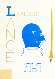 Page 5, 1969 Edition, Lakeside Middle School - Lance Yearbook (Fort Wayne, IN) online yearbook collection