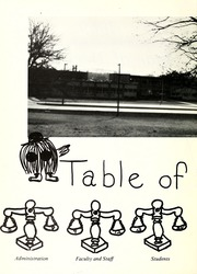 Page 8, 1969 Edition, Lakeside Middle School - Lance Yearbook (Fort Wayne, IN) online yearbook collection