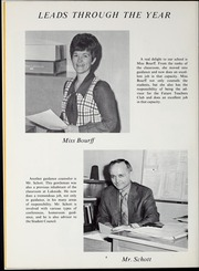 Page 12, 1971 Edition, Lakeside Middle School - Lance Yearbook (Fort Wayne, IN) online yearbook collection