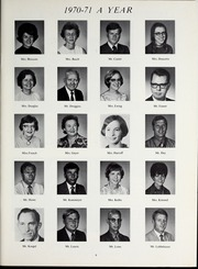 Page 15, 1971 Edition, Lakeside Middle School - Lance Yearbook (Fort Wayne, IN) online yearbook collection