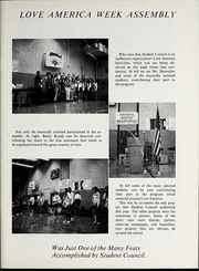 Page 17, 1971 Edition, Lakeside Middle School - Lance Yearbook (Fort Wayne, IN) online yearbook collection