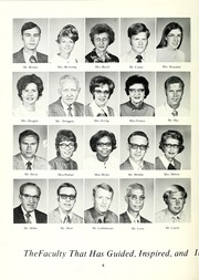 Page 12, 1972 Edition, Lakeside Middle School - Lance Yearbook (Fort Wayne, IN) online yearbook collection