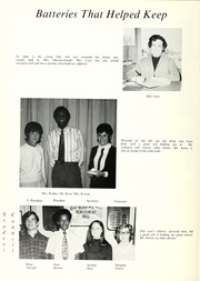 Page 14, 1972 Edition, Lakeside Middle School - Lance Yearbook (Fort Wayne, IN) online yearbook collection