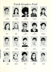 Page 17, 1972 Edition, Lakeside Middle School - Lance Yearbook (Fort Wayne, IN) online yearbook collection