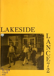 Page 5, 1972 Edition, Lakeside Middle School - Lance Yearbook (Fort Wayne, IN) online yearbook collection