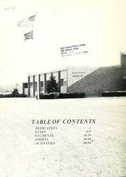 Page 8, 1972 Edition, Lakeside Middle School - Lance Yearbook (Fort Wayne, IN) online yearbook collection