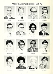 Page 10, 1973 Edition, Lakeside Middle School - Lance Yearbook (Fort Wayne, IN) online yearbook collection