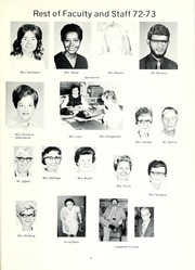 Page 11, 1973 Edition, Lakeside Middle School - Lance Yearbook (Fort Wayne, IN) online yearbook collection