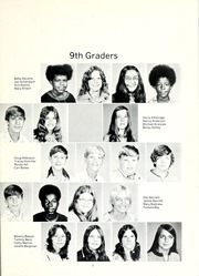 Page 13, 1973 Edition, Lakeside Middle School - Lance Yearbook (Fort Wayne, IN) online yearbook collection