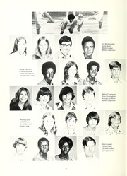 Page 14, 1973 Edition, Lakeside Middle School - Lance Yearbook (Fort Wayne, IN) online yearbook collection