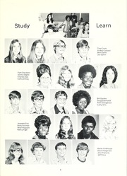 Page 15, 1973 Edition, Lakeside Middle School - Lance Yearbook (Fort Wayne, IN) online yearbook collection