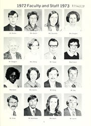 Page 9, 1973 Edition, Lakeside Middle School - Lance Yearbook (Fort Wayne, IN) online yearbook collection