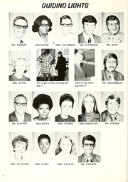 Page 10, 1974 Edition, Lakeside Middle School - Lance Yearbook (Fort Wayne, IN) online yearbook collection