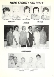 Page 11, 1974 Edition, Lakeside Middle School - Lance Yearbook (Fort Wayne, IN) online yearbook collection
