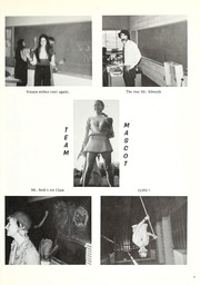 Page 13, 1974 Edition, Lakeside Middle School - Lance Yearbook (Fort Wayne, IN) online yearbook collection