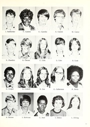Page 15, 1974 Edition, Lakeside Middle School - Lance Yearbook (Fort Wayne, IN) online yearbook collection