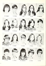Page 16, 1974 Edition, Lakeside Middle School - Lance Yearbook (Fort Wayne, IN) online yearbook collection