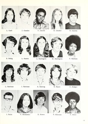 Page 17, 1974 Edition, Lakeside Middle School - Lance Yearbook (Fort Wayne, IN) online yearbook collection