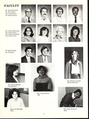 Page 11, 1980 Edition, Lakeside Middle School - Lance Yearbook (Fort Wayne, IN) online yearbook collection
