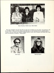 Page 12, 1980 Edition, Lakeside Middle School - Lance Yearbook (Fort Wayne, IN) online yearbook collection