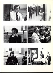 Page 10, 1981 Edition, Lakeside Middle School - Lance Yearbook (Fort Wayne, IN) online yearbook collection