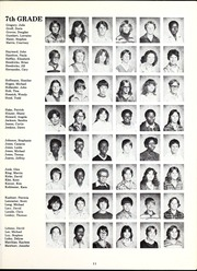 Page 17, 1981 Edition, Lakeside Middle School - Lance Yearbook (Fort Wayne, IN) online yearbook collection