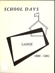 Page 5, 1981 Edition, Lakeside Middle School - Lance Yearbook (Fort Wayne, IN) online yearbook collection