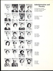 Page 8, 1981 Edition, Lakeside Middle School - Lance Yearbook (Fort Wayne, IN) online yearbook collection