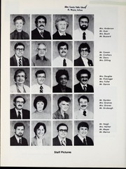 Page 10, 1984 Edition, Lakeside Middle School - Lance Yearbook (Fort Wayne, IN) online yearbook collection