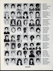 Page 16, 1984 Edition, Lakeside Middle School - Lance Yearbook (Fort Wayne, IN) online yearbook collection