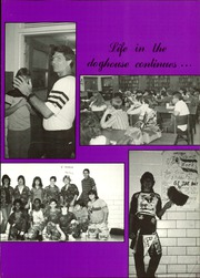 Page 13, 1987 Edition, Babb Middle School - Legend Yearbook (Forest Park, GA) online yearbook collection
