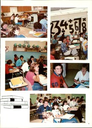 Page 15, 1987 Edition, Babb Middle School - Legend Yearbook (Forest Park, GA) online yearbook collection
