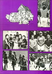 Page 16, 1987 Edition, Babb Middle School - Legend Yearbook (Forest Park, GA) online yearbook collection