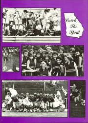Page 17, 1987 Edition, Babb Middle School - Legend Yearbook (Forest Park, GA) online yearbook collection