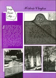 Page 8, 1987 Edition, Babb Middle School - Legend Yearbook (Forest Park, GA) online yearbook collection