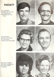 Page 11, 1975 Edition, Longfellow Middle School - Longfellow Lions Yearbook (Norman, OK) online yearbook collection