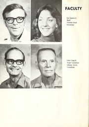 Page 14, 1975 Edition, Longfellow Middle School - Longfellow Lions Yearbook (Norman, OK) online yearbook collection
