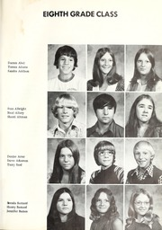 Page 15, 1975 Edition, Longfellow Middle School - Longfellow Lions Yearbook (Norman, OK) online yearbook collection