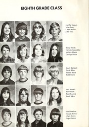 Page 16, 1975 Edition, Longfellow Middle School - Longfellow Lions Yearbook (Norman, OK) online yearbook collection