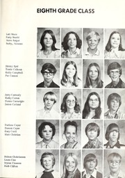 Page 17, 1975 Edition, Longfellow Middle School - Longfellow Lions Yearbook (Norman, OK) online yearbook collection