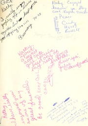 Page 3, 1975 Edition, Longfellow Middle School - Longfellow Lions Yearbook (Norman, OK) online yearbook collection