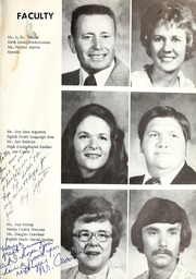 Page 7, 1975 Edition, Longfellow Middle School - Longfellow Lions Yearbook (Norman, OK) online yearbook collection
