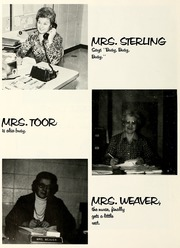 Page 10, 1974 Edition, Miami Middle School - Memories Yearbook (Fort Wayne, IN) online yearbook collection