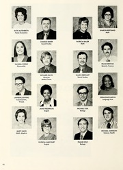 Page 14, 1974 Edition, Miami Middle School - Memories Yearbook (Fort Wayne, IN) online yearbook collection