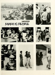 Page 7, 1974 Edition, Miami Middle School - Memories Yearbook (Fort Wayne, IN) online yearbook collection