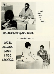 Page 9, 1974 Edition, Miami Middle School - Memories Yearbook (Fort Wayne, IN) online yearbook collection
