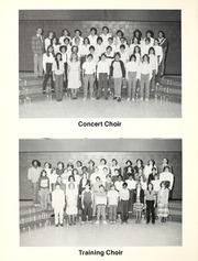 Page 14, 1983 Edition, Miami Middle School - Memories Yearbook (Fort Wayne, IN) online yearbook collection