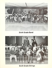 Page 15, 1983 Edition, Miami Middle School - Memories Yearbook (Fort Wayne, IN) online yearbook collection