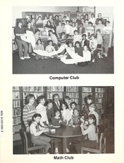 Page 17, 1983 Edition, Miami Middle School - Memories Yearbook (Fort Wayne, IN) online yearbook collection